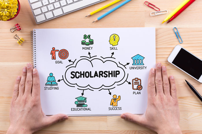 Benefits of Scholarship to Students
