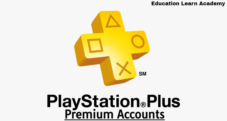 Free PSN Premium Accounts 2021   Playstation Plus Login And Passwords [100% WORK]