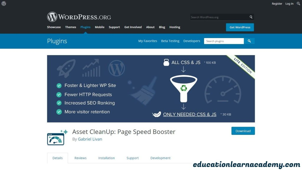 Free Download Asset CleanUp Pro