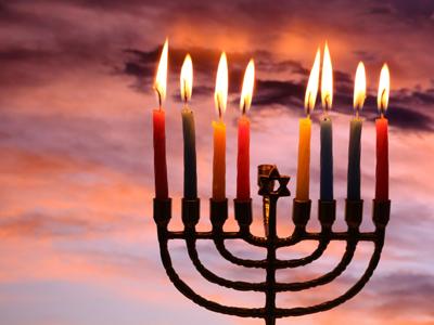 Judaism Jewish High Holy Days Known As Yom Tovim