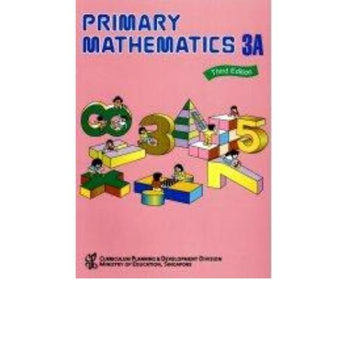 Primary Maths 3rd Edition