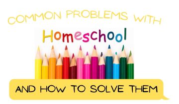 Common problems and roadblocks to homeschooling and how to solve them