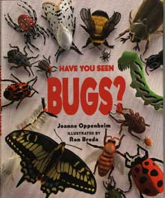Have You Seen Bugs? Book Cover
