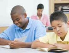 Technology Proves to Negatively Effect Reading Skills