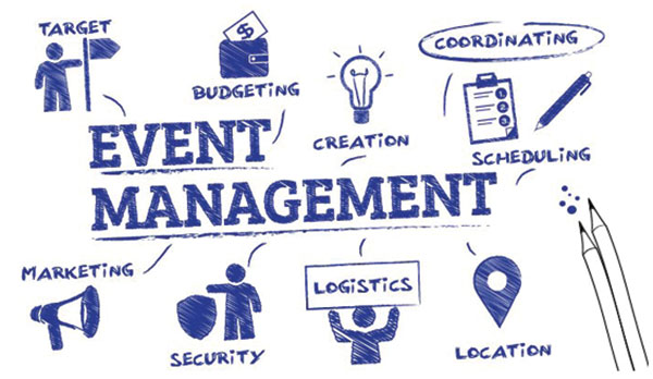 Events managers are hot property - EducationWorld