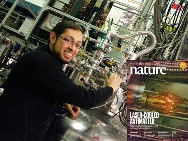 Pakistani scientists join international anti-drug cooling team