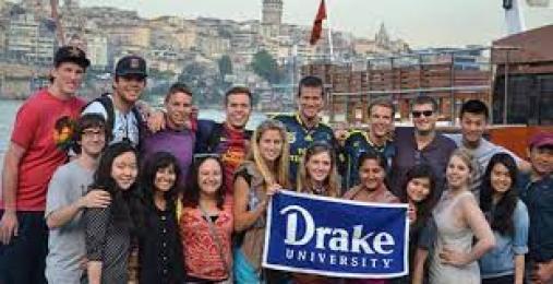 Research Fellowship at Drake University