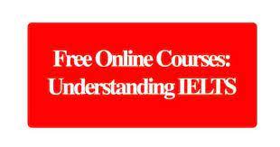 Free online courses: Understanding IELTS