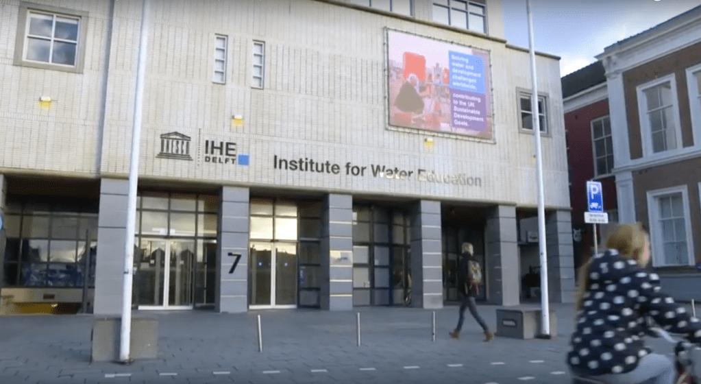 Video IHE Delft: Met Educator zijn we flexibel en kunnen we makkelijk meebewegen met veranderingen in de markt!