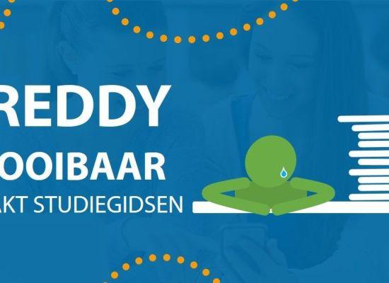 Uit het (onderwijs)leven gegrepen: Freddy Plooibaar en het maken van studiegidsen…..