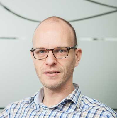 Emil van den Berg