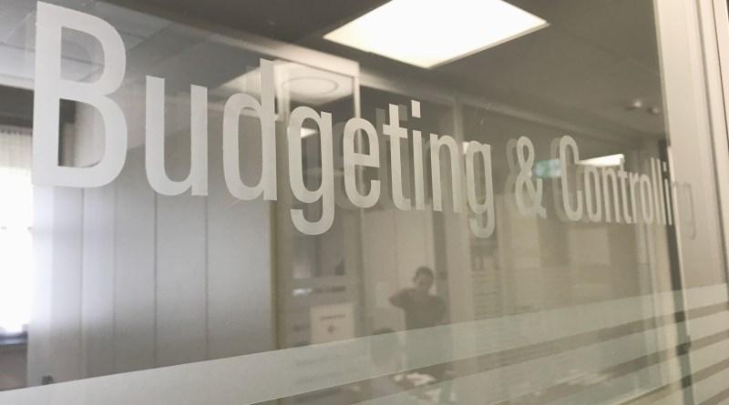 Ufficio Budgeting&Controlling