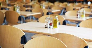 La ristorazione collettiva durante e dopo il lockdown