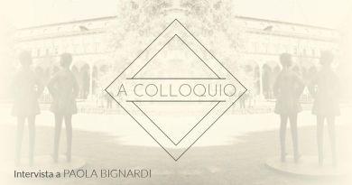A colloquio con Paola Bignardi