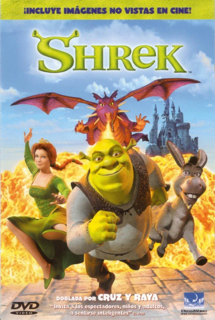 Shrek-DVD-1