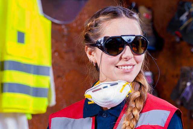 Industrial Safety Management and employment possibilities