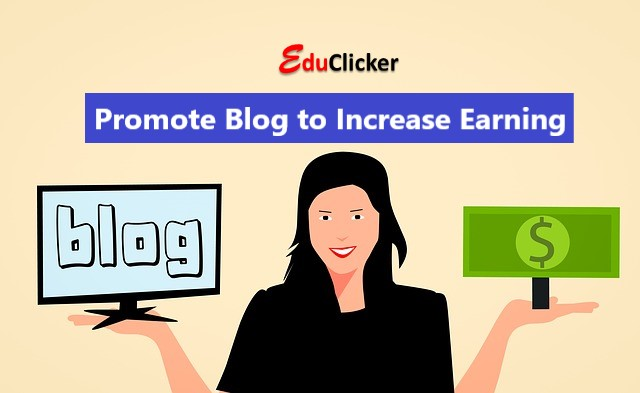 How To Promote Your Blog - 8 Ways to Promote Your Blog Content