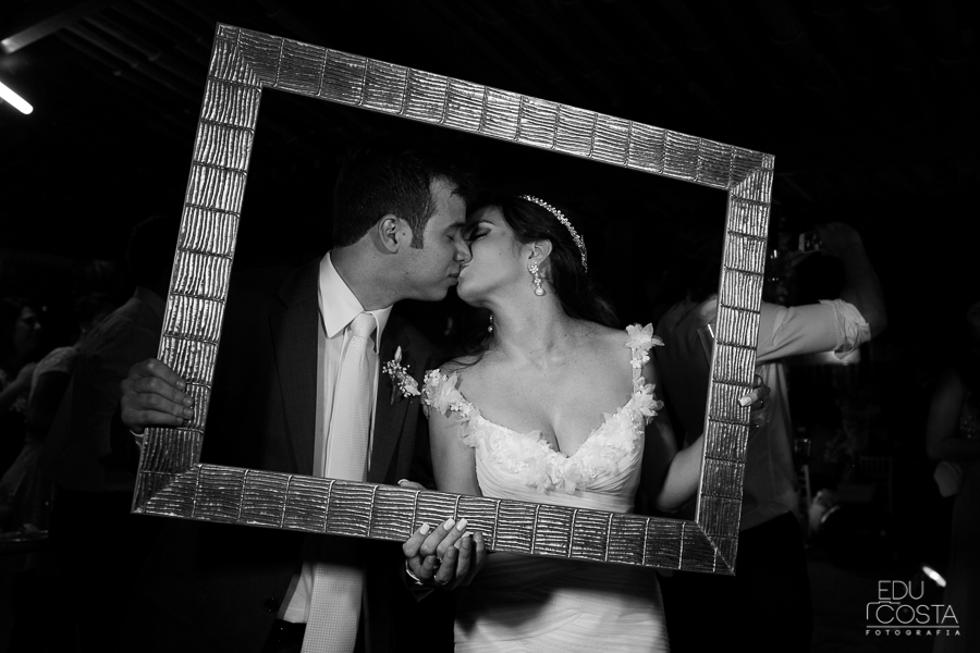 Lívia + Thiago | Casamento