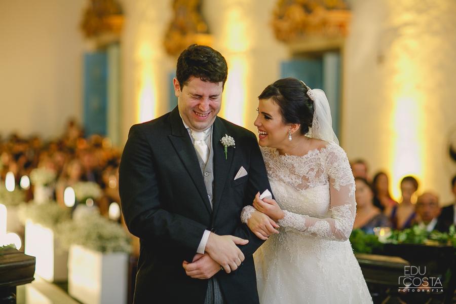Mariana + Leandro | Casamento