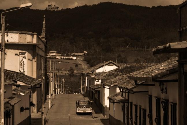 Noon Zapatoca, Santander, Colombia