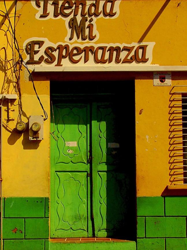 La Esperanza Ciudad de León, León, Nicaragua