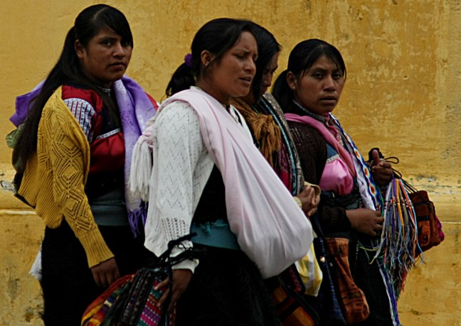 Chiapanecas San Cristóbal de las Casas, Chiapas, Mexico