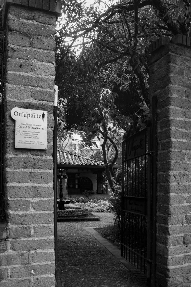 La Casa Museo Otraparte Envigado, Antioquia, Colombia