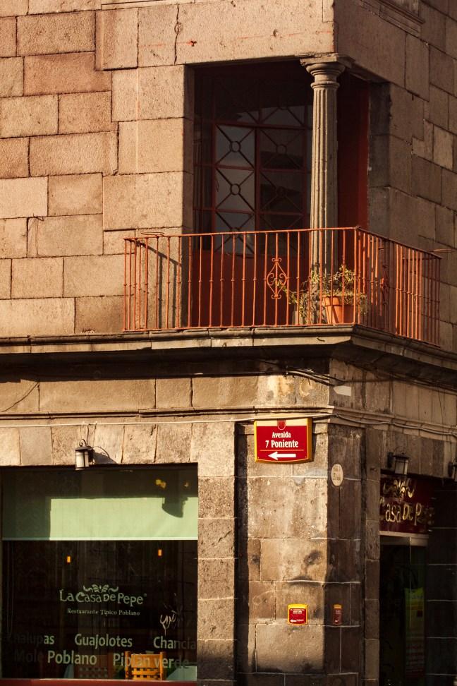 La esquina del sabor Puebla, Puebla, México