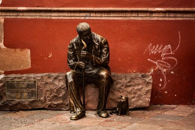 Reflexiones Querétaro, Querétaro, Mexico