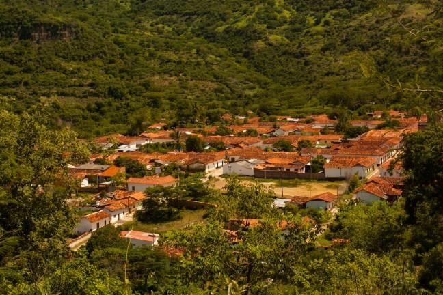 Barichara Barichara, Santander, Colombia