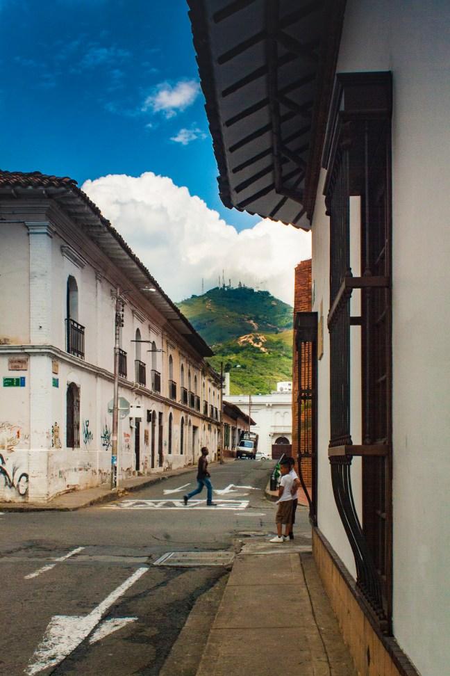 La Esquina Cali, Valle del Cauca, Colombia