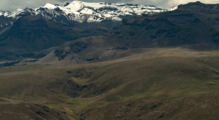 Lagunillas Carretera Arequipa a Puno, Puno, Perú