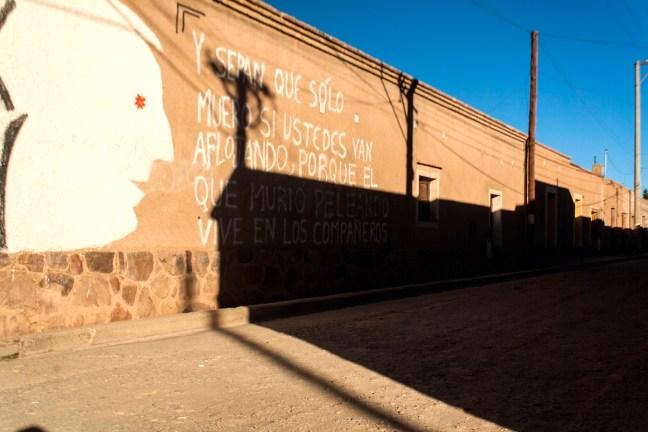 Seguiré viviendo Humahuaca, Jujuy, Argentina