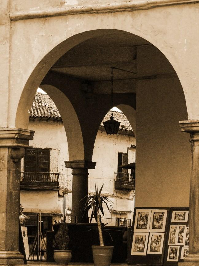 Galería Centro histórico de Cusco, Cusco, Perú