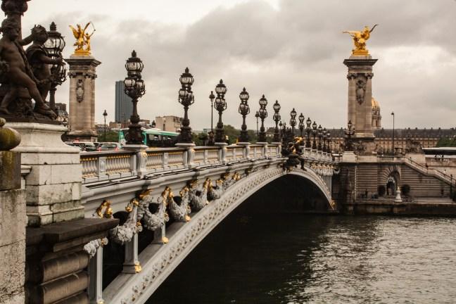 El Río Siena París, Francia