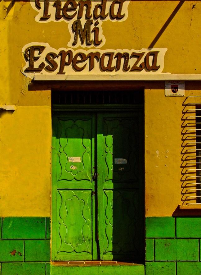 Tienda La Esperanza ciudad de León, León, Nicaragua