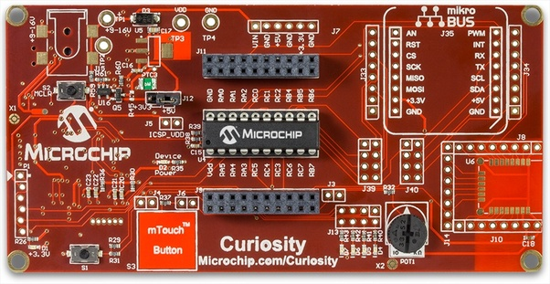 Best microcontroller for small hobby projects