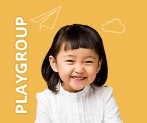 Singapore Playgroup 2021 & 2022 Intake
