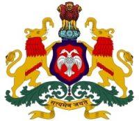 Seal of Karnataka Logo