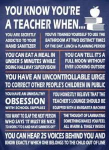 life as a teacher_n