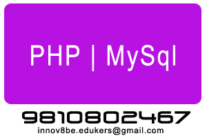 Science Projects - PHP, MySql