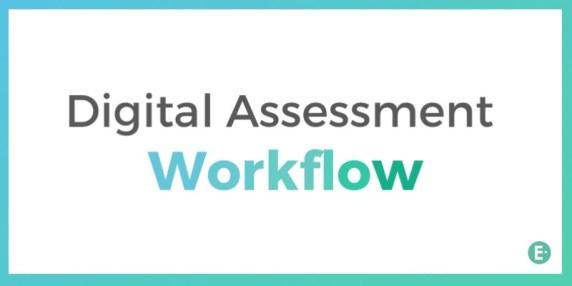 DA Workflow