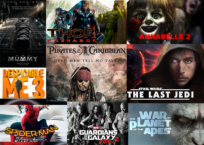 Image result for best movies of 2017