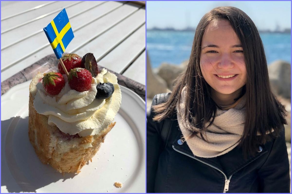 Mara, masterand în economie la Stockholm: Seminariile durează 4 ore deoarece vor să se asigure că toată lumea are timp să pună întrebări și să înțeleagă
