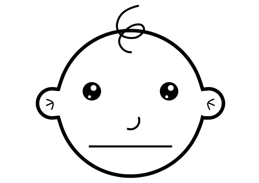 Coloring Page Neutral Img 19277