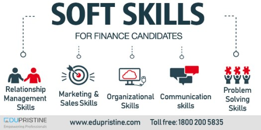 non financial skills