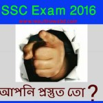 SSC Exam Result 2016 Bangladesh Education Board