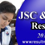 JSC Result 2016 BD eucationboardresult.com All Board