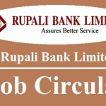 Rupali Bank Job Circular 2016 Exam Result 2017