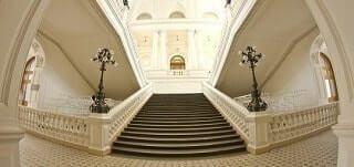 Saint Petersburg Polytechnic University